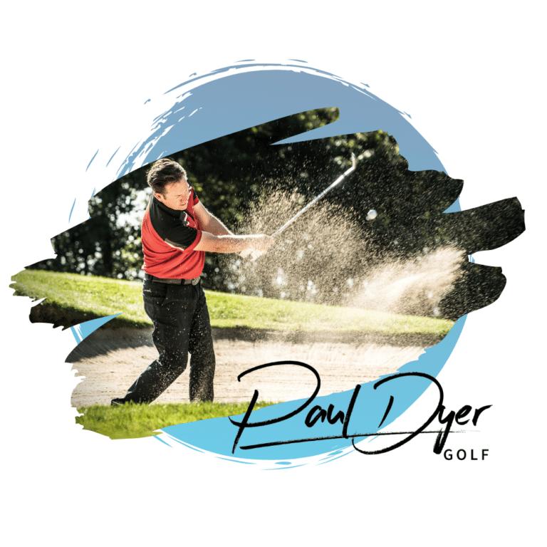 Paul Dyer Golf