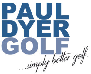 Paul Dyer Golf